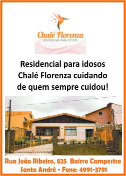 Chalé Florenza
