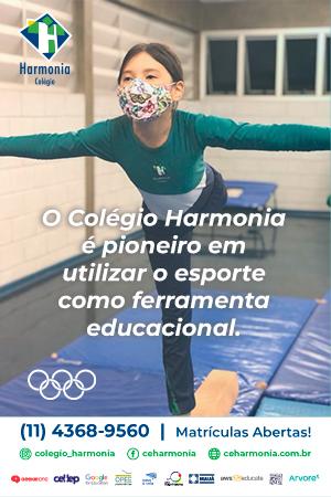 Colégio Harmonia