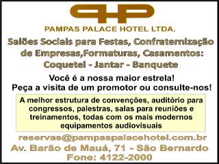Pampas Palace