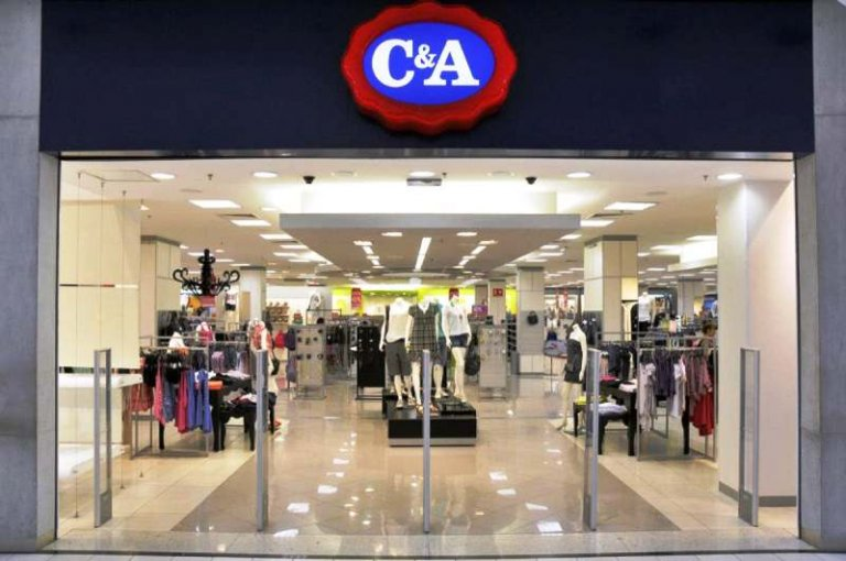 C&A inaugura loja no Golden Square Shopping